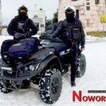 W trosce o bezpieczeństwo w Górach Sowich
