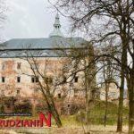 Dotacja dla zamku Sarny