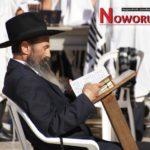 Żyd potęgą jest i basta