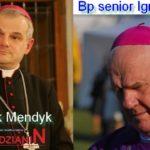 Biskup Ignacy Dec przechodzi na emeryturę. Nowy biskup diecezji świdnickiej.