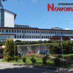 W Polanicy zmarł pacjent zarażony koronawirusem