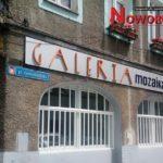 """Galeria sztuki """"Mozaika"""" w Nowej Rudzie ponownie otwarta"""