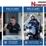 Chcąc rozpocząć służbę w Policji, dokumenty możesz złożyć już teraz!