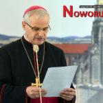 Dekret Biskupa Świdnickiego dla duchowieństwa i wiernych diecezji świdnickiej na czas epidemii – 1 VI 2020 r.