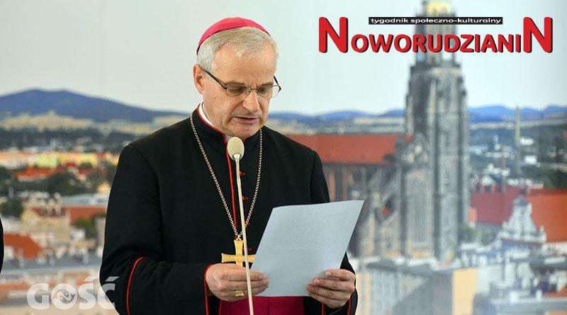 Dekret Biskupa Świdnickiego
