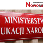 Komunikat Ministerstwa Edukacji Narodowej