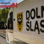 Przejęli linię kolejową Ścinawka Średnia – Radków