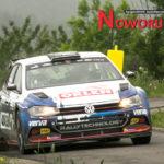 TARMAC MASTERS Rally Ireco Motorsport – Nowa Ruda