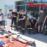 Więcej ratowników w OSP Nowa Ruda