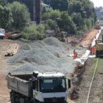 Ruszyła przebudowa stacji w Ścinawce Średniej
