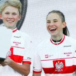 Alicja Matuła – dwukrotnym mistrzem Polski w kolarstwie górskim!