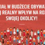 14 projektów w ramach Budżetu Obywatelskiego