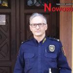 Komendant na emeryturę
