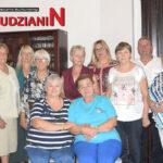 Inauguracyjna sesja Rady Seniorów Gminy Nowa Ruda