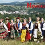 """ZPiT """"Nowa Ruda"""" zaczyna zajęcia taneczne"""