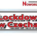 Lockdown w Czechach