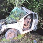 Wypadek na Węglowej Woli