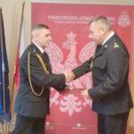 Nowy dowódca JRG Nowa Ruda