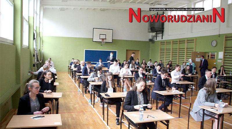 W przyszłym roku łatwiejsze matury i egzaminy ósmoklasisty