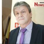 Bogdan Tarapacki nie żyje
