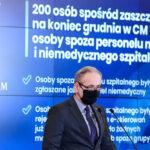 Ograniczenia w Polsce przedłużone