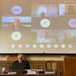 Radni uchwalili budżet powiatu kłodzkiego na 2021 r.