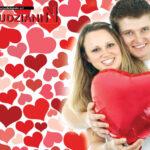 Dzień św. Walentego – Walentynki