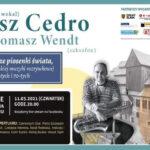Koncert Janusz Cedro i Tomasza Wendta