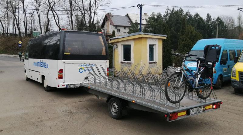 Nowa linia autobusowa w gminie Radków