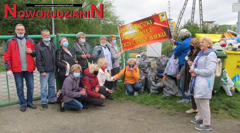 UTW – Dzień Polskiej Niezapominajki