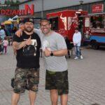Food Truck Festival wystartował w Nowej Rudzie-Słupcu
