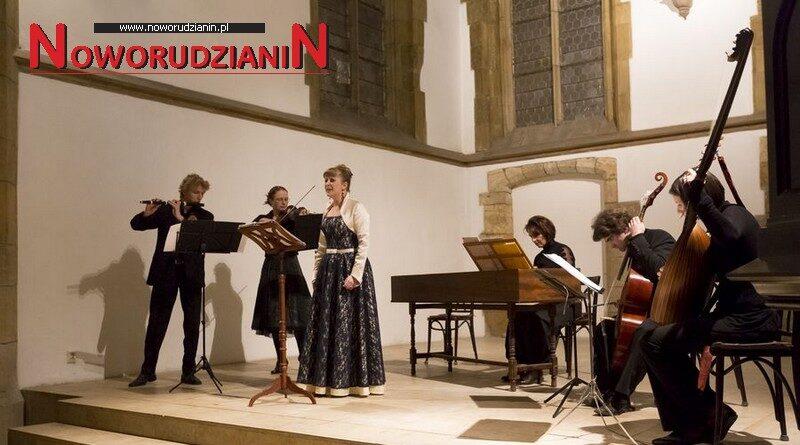 Zaproszenie na koncert w Božanovie (Czechy)