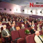 Noworudzki UTW rok akademicki 2021/20122 zainaugurowany
