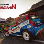 Kolejne punkty dla OutPoint Rally Team