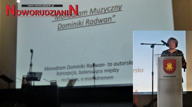 Noworudzki UTW – koncert Dominiki Radwan i …